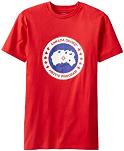 Bike Canada Shirts Canada Goose Men s T Shirt