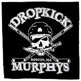 Dropkick Murphys - Patches - Cloth