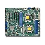 Supermicro Motherboard MBD-X9DBL-IF-B Dual Sandy Bridge B2 Socket 192GB DDR3 PCI Express SATA Brown Box