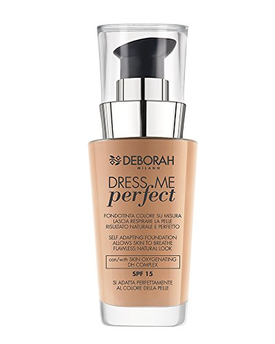 Deborah Milano Fondotinta Dress Me Perfect - 03