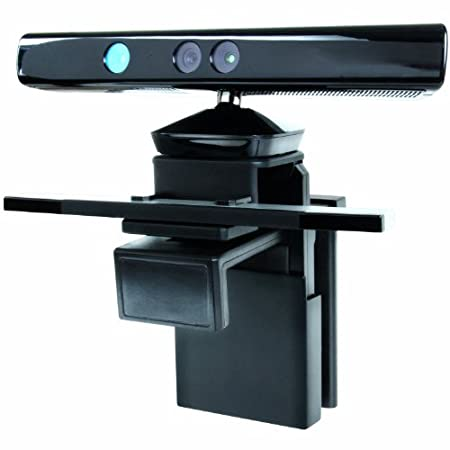 DreamGEAR DualMount for Xbox 360 and Wii