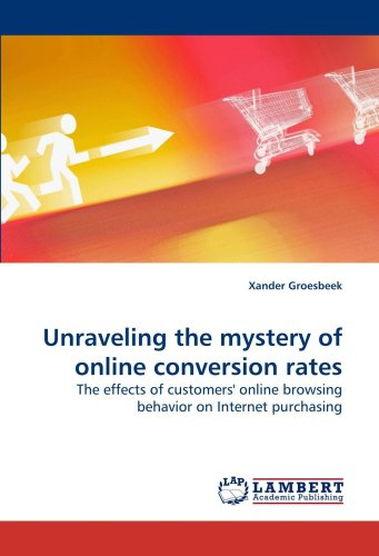 Unraveling the mystery of online conversion rates: The effects of customers' online browsing behavior on Internet purchasing