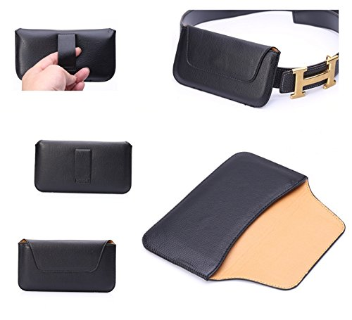 DFV mobile - Belt clip holster