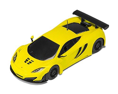 Scalextric McLaren 12C GT3 Supercar Slot Car (C3662/1:32nd Scale)