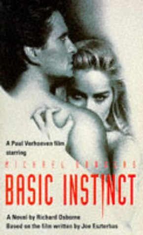 Basic Instinct (Signet)