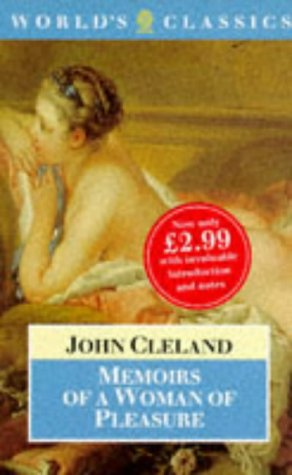 Image for Fanny Hill: Memoirs of a Woman of Pleasure (Victorian erotic classics)
