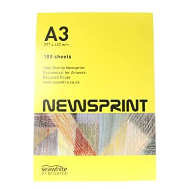 Newsprint - Amazon.es