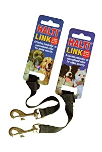 Halti Opti Fit Head Collar for Dogs, Small