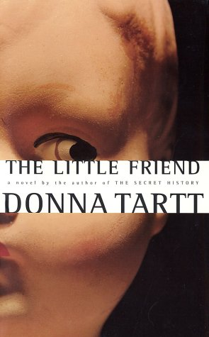 Image for The Little Friend