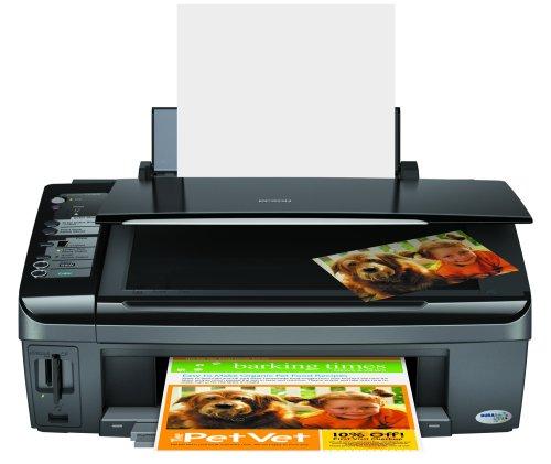 Cheap Epson Stylus CX7400 All In One Printer C11C689201 Online