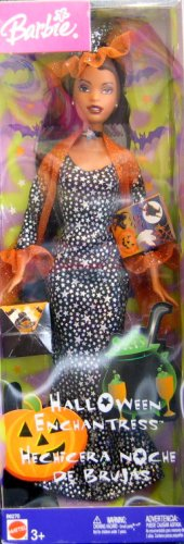 Barbie Halloween Enchantress AA (2003) - 1