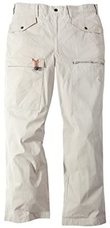 Pantalons hommes de Ralph Lauren Beige RN1530, Taille:w34/l32