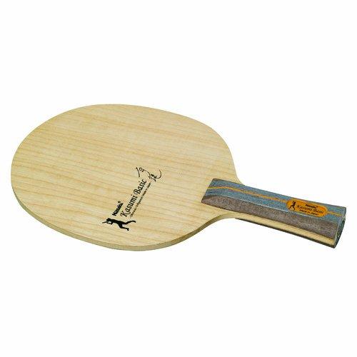ニッタク(Nittaku) 卓球 ラケット 佳純ベーシックFL   NE6839 ニッタク(Nittaku)