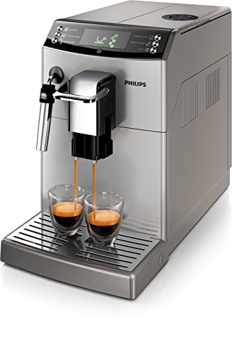Philips-hd-884111-Robot-caf-expresso-15-bars-gris-noir-4000-series