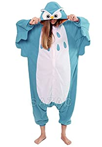Owl Kigurumi (Adults XL)