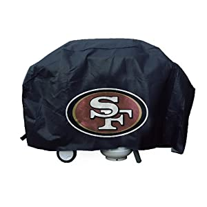NFL San Francisco 49ers 68-Inch Grill Cover by Rico