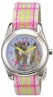 Die Spiegelburg Pferdefreunde Armbanduhr Mädchen 20289/11 von Janusch