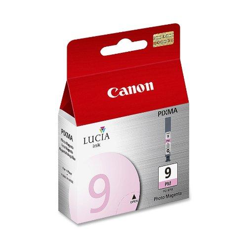 Canon 1039B002 PGI-9 Photo Magenta Ink Tank