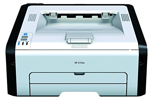 Ricoh SP213W Laser Monochrome Printer