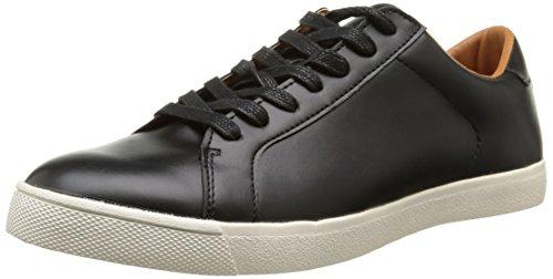 Celio - Cybase, Sneakers da uomo, nero (noir), 40
