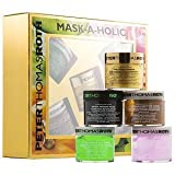 Peter Thomas Roth Mask-A-Holic Kit 2015 Limited Edition - 206 Value