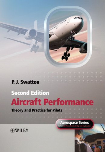 Aircraft Performance Theory and Practice for Pilots (Aerospace Series (PEP))
