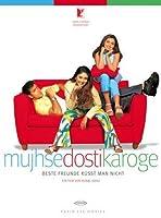 Mujhse Dosti Karoge - Beste Freunde k�sst man nicht