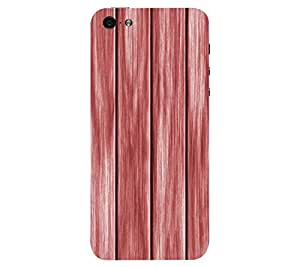 Perfect print back cover for Apple Iphone 5S