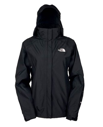 The North Face Womens Primavera Jacket - Black, Large