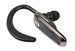 HANGOUT HBT-531 STEREO BLUETOOTH HEADSET-BLACK