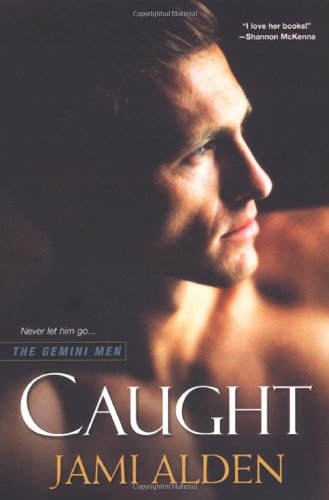 Image of Caught (Gemini Men)