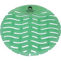 Urinalsieb UriWave mit Duft cucumber melone ausgeprägter Geruch nach Melone, ca.3050 Tage duftend Picture