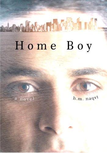 Home Boy: A Novel