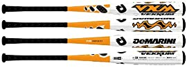 DeMarini WTDXVNC-12 2012 Vexxum BBCOR Adult Baseball Bat (-3oz. Drop)