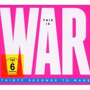 30 Seconds to Mars – This Is War (Deluxe Edition) (2010) [FLAC]