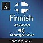 Learn Finnish: Level 5 - Advanced Finnish, Volume 1: Lessons 1-25 |  InnovativeLanguage.com