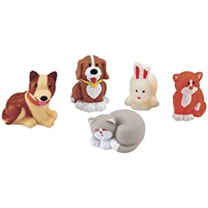 Early Learning Centre HappyLand Happy Pets