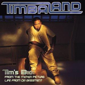 timberland album
