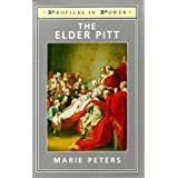 The Elder Pitt (Profiles In Power)by Marie Peters