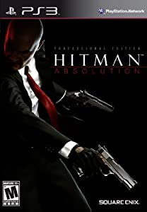 Hitman: Absolution (Professional Edition) - Playstation 3