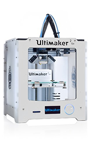 Ultimaker2 Go 3Dプリンター