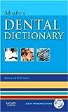 Mosby's Dental Dictionary, 2e