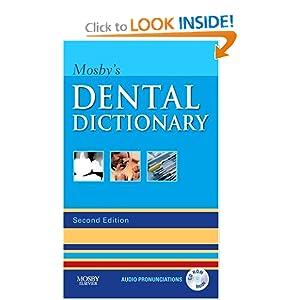 Downloads Mosby's Dental Dictionary, 2e