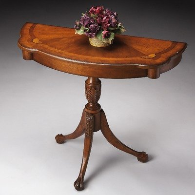 Cheap Masterpiece 36″ Console Table in Distressed Antique Cherry (B003XKYNWU)