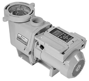 Pentair Intelliflo Variable Speed 3HP VS-3050 Pool Pump (11018)
