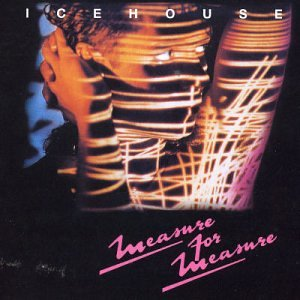 ICEHOUSE - Pop & Wave The 12