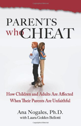 Parents Who Cheat: How Children And Adults Are Affected When Their Parents Are Unfaithful front-729251