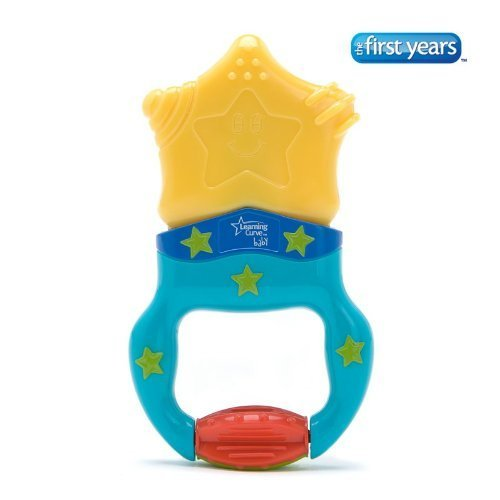The First Years Massaging Action Teether (Discontinued by Manufacturer)