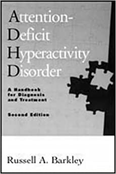 a personal account of the use of ritalin in the treatment of attention deficithyperactivity disorder Explore information on attention deficit hyperactivity disorder (adhd), including signs and symptoms, treatment, current science, and clinical trials.