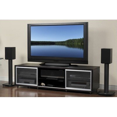 Buy low price sr series tv stand with optional speaker for Where to buy tv console
